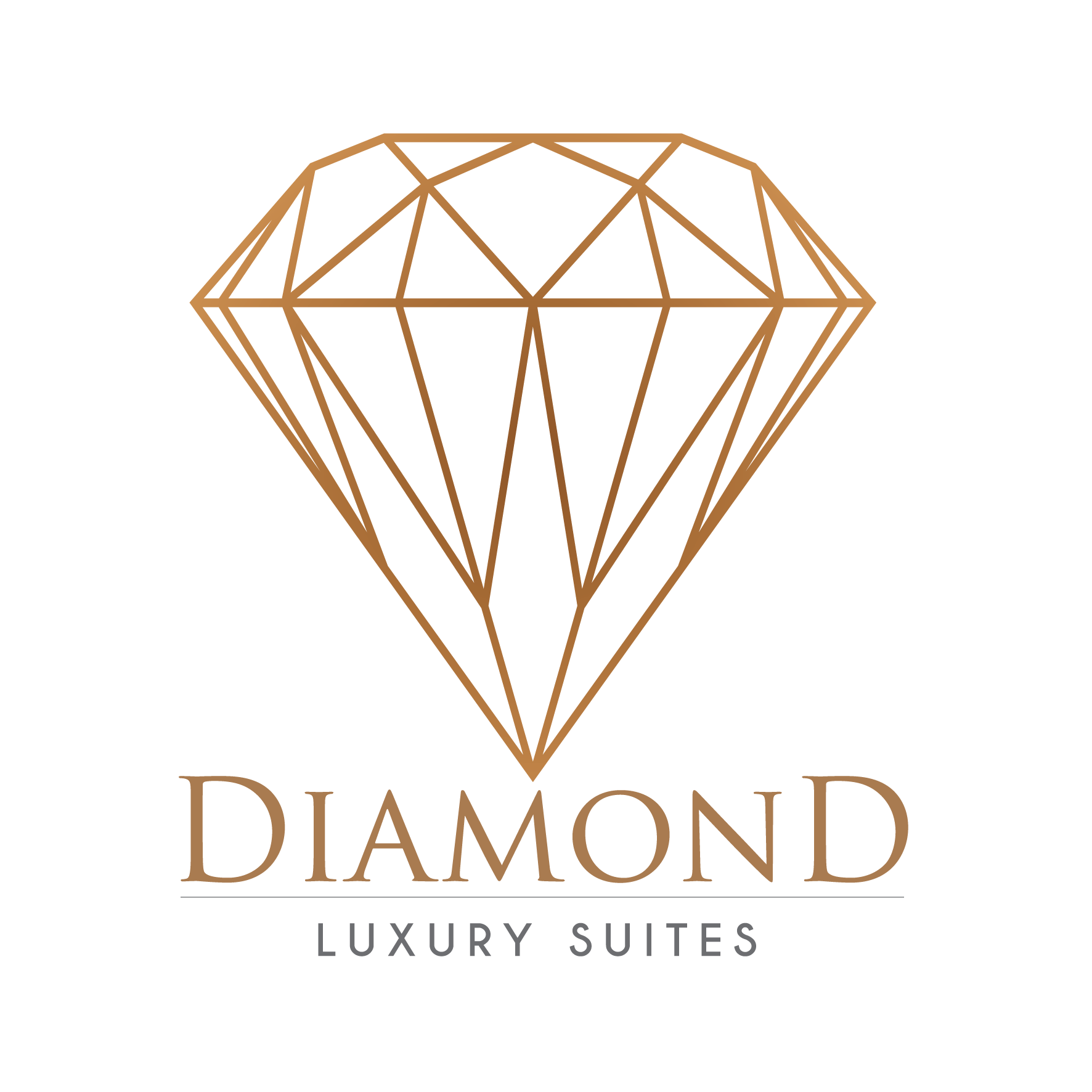 Diamond Luxury Suites Logo